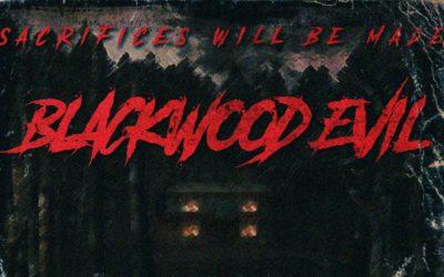 Blackwood Evil (2001)