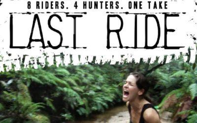 Last Ride (2011)