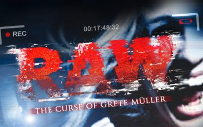 Raw: The Curse of Grete Muller (2013)
