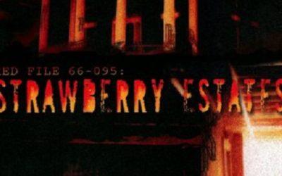 Strawberry Estates (1997)