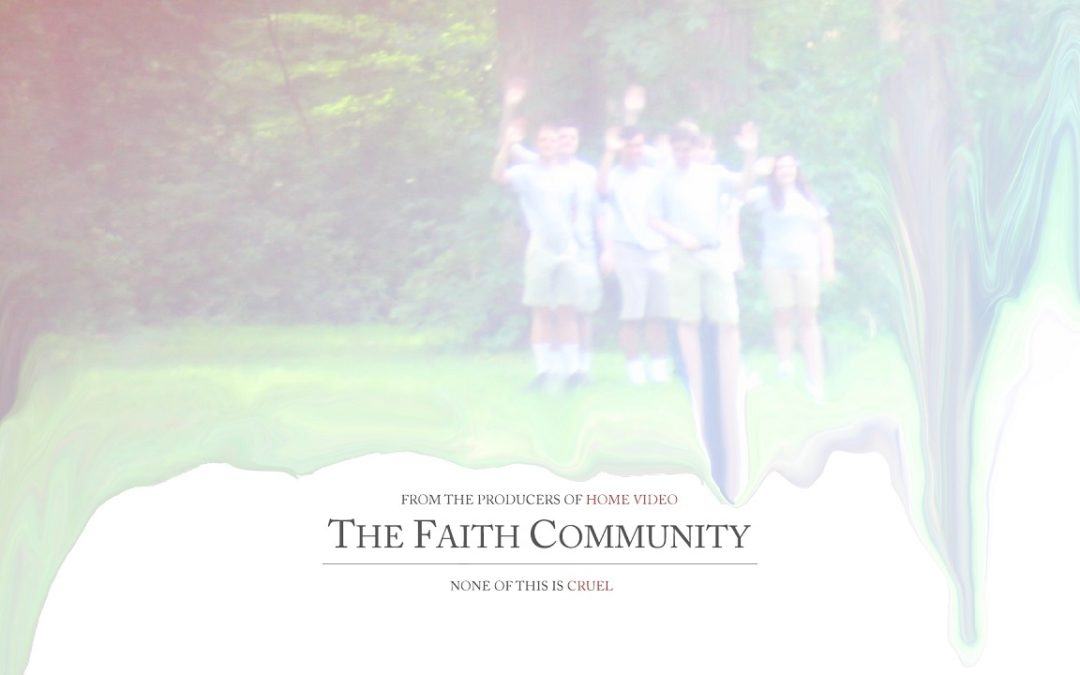 The Faith Community (2017)